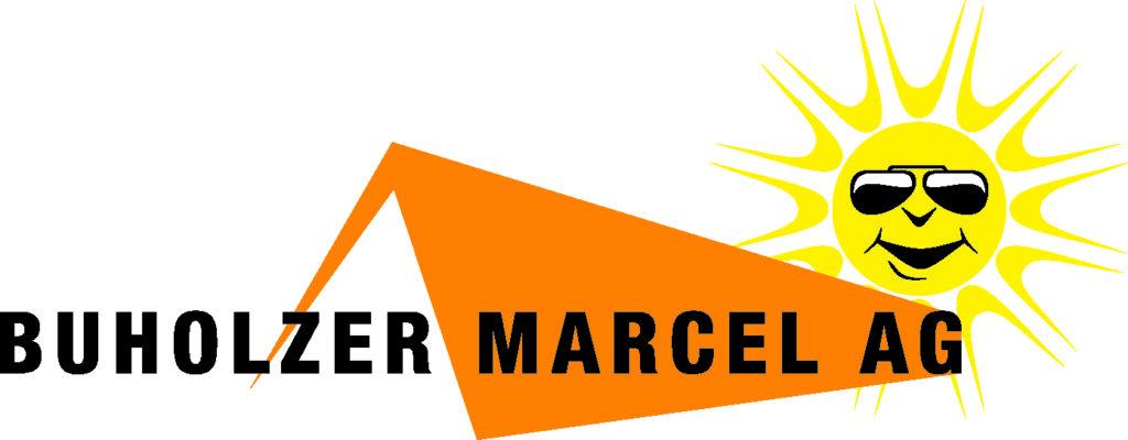 Logo Buholzer Marcel AG