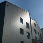 Das Meisterdach Team, Fassade Buholzer Marcel AG, meisterdach