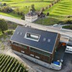 Das Meisterdach Team, Photovoltaik Buholzer Marcel AG, meisterdach